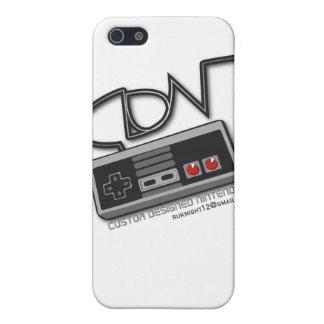 Caso de CDN IPhone iPhone 5 Carcasas