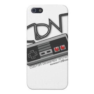 Caso de CDN IPhone iPhone 5 Funda