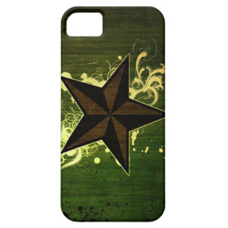caso de cinco estrellas del iPhone iPhone 5 Carcasas
