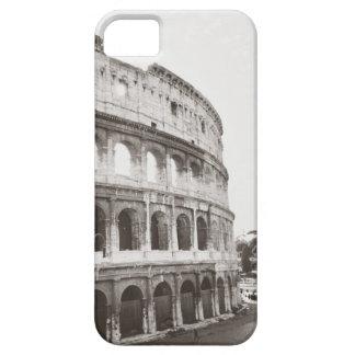 Caso de Colosseum iPhone 5 Protectores