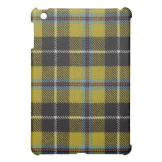 Caso de Cornualles del iPad del tartán