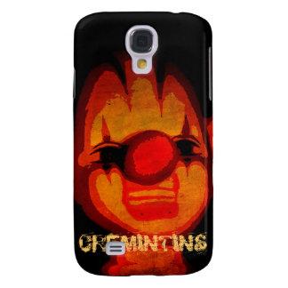 Caso de Cremintins Speck® Fitted™ para el iPhone 3