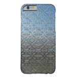 caso de cristal caseFloral del modelo iphone5 del