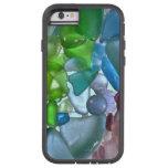 Caso de cristal del iPhone 6 del mar Funda De iPhone 6 Tough Xtreme
