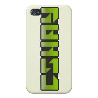Caso de CShay Iphone iPhone 4 Carcasas