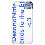 ¡Caso de DesandNate IPhone!