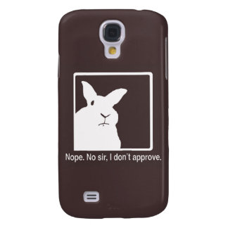 Caso de desaprobación del iPhone 3G/3GS de los con Samsung Galaxy S4 Cover
