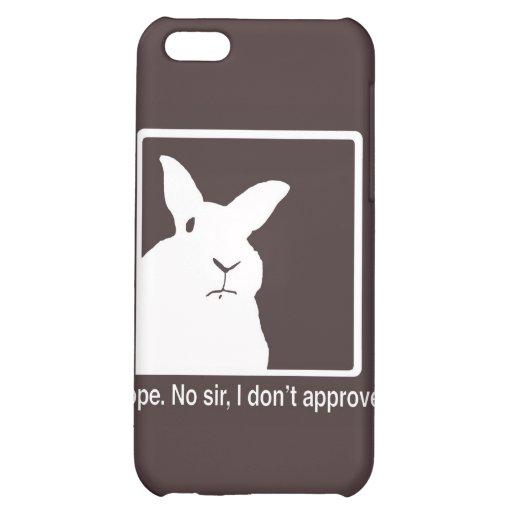 Caso de desaprobación del iPhone 4 del logotipo de