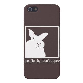 Caso de desaprobación del iPhone 4 del logotipo de iPhone 5 Coberturas