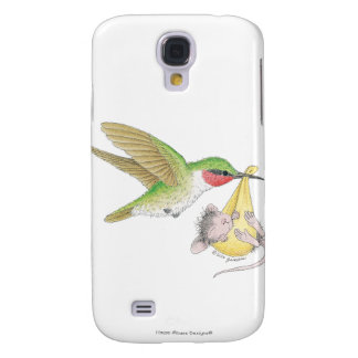 Caso de Designs® IPHONE 3G/3GS del Casa-Ratón Funda Para Galaxy S4