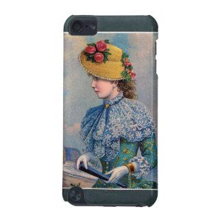 Caso de Dress Speck iPod del Victorian de señora d