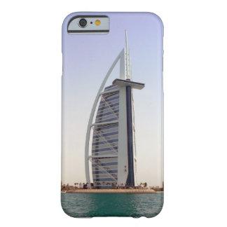 Caso de Dubai Iphone 6 Funda De iPhone 6 Barely There