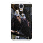 Caso de Eagles Iphone3