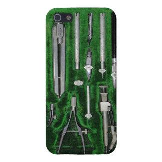 Caso de elaboración del iPhone 5 de las herramient iPhone 5 Funda