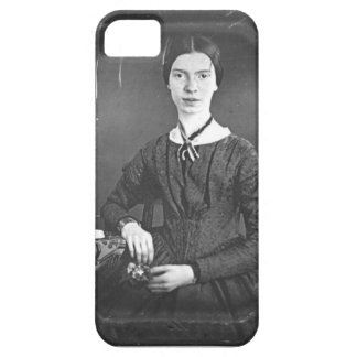 Caso de Emily Dickinson Funda Para iPhone 5 Barely There