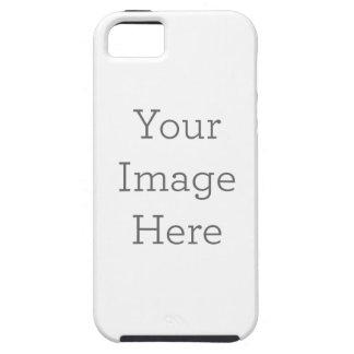 Caso de encargo del ambiente del iPhone 5/5S iPhone 5 Case-Mate Carcasa