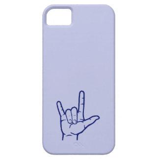 Caso de encargo del ASL de la marina de guerra te Funda Para iPhone SE/5/5s