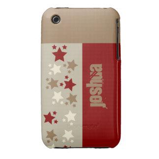 Caso de encargo del iPhone 3G/3GS iPhone 3 Case-Mate Coberturas