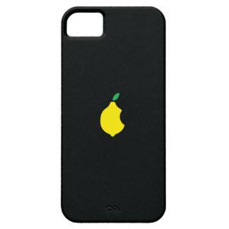 caso de encargo del iphone 5 del logotipo del iPhone 5 carcasas