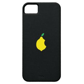 Caso de encargo del iPhone 5 del logotipo del iPhone 5 Funda