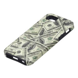 Caso de encargo del iPhone de la casamata de Afric iPhone 5 Cobertura