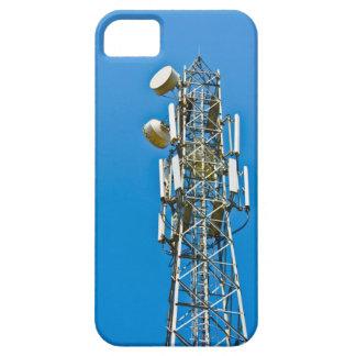Caso de encargo del iphone de la torre del iPhone 5 fundas