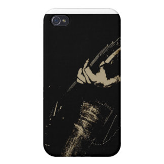 Caso de encargo del iPhone de Rockstar iPhone 4 Coberturas