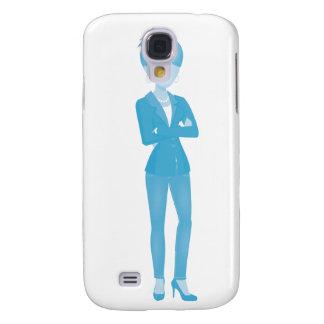 Caso de encargo del iPhone del carácter