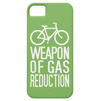 Caso de encargo del iPhone del color de la bicicle iPhone 5 Case-Mate Coberturas