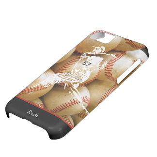 Caso de encargo del iPhone del jugador de béisbol