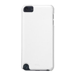 Caso de encargo del tacto 5G de iPod Carcasa Para iPod Touch 5