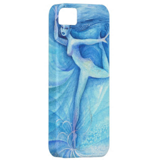 Caso de encargo elemental del iPhone 5 del agua de iPhone 5 Case-Mate Cobertura