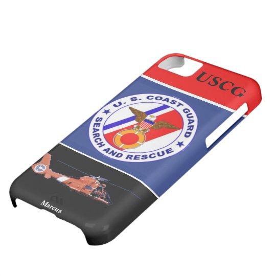 Caso de encargo militar del iPhone 5 del guardacos Carcasa Para iPhone 5C