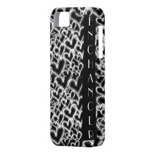 Caso de Enchancer Iphone 5 iPhone 5 Carcasas