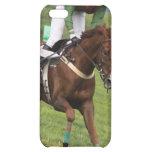 Caso de enfriamiento del iPhone 4 del caballo