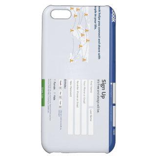 Caso de Facebook Iphone