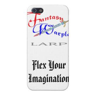 caso de Fanwar del iPhone 4 iPhone 5 Fundas