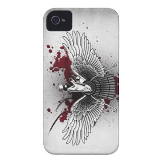 Caso de Farvahar Iphone iPhone 4 Protector