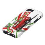 Caso de Fiat 500 IPhone iPhone 5 Cobertura