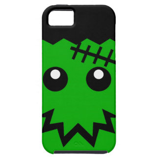 Caso de Frankenstein Halloween Iphone 5/5s Funda Para iPhone SE/5/5s