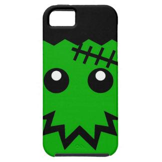 Caso de Frankenstein Halloween Iphone 5/5s iPhone 5 Carcasa