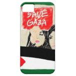 Caso de FreeGaza Iphone 5/5s
