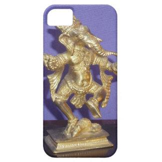Caso de Ganesha iPhone5 Funda Para iPhone 5 Barely There