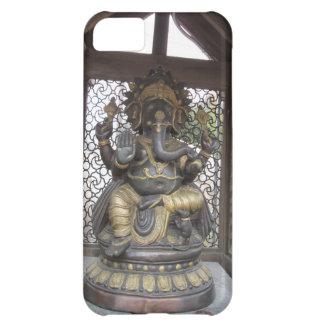 Caso de Ganesha iPhone5c Funda Para iPhone 5C