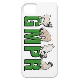 Caso de GMPR Iphone Funda Para iPhone 5 Barely There