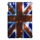 Caso de Gran Bretaña Union Jack Ipad de la nebulos iPad Mini Carcasas