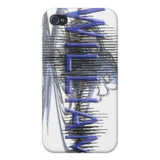 Caso de Guillermo Sononome Iphone iPhone 4 Protector
