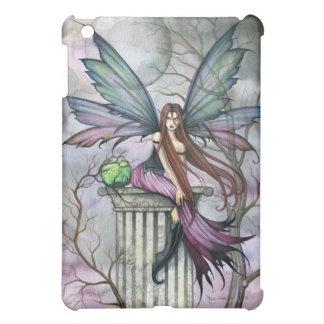 Caso de hadas del iPad de la fantasía gótica