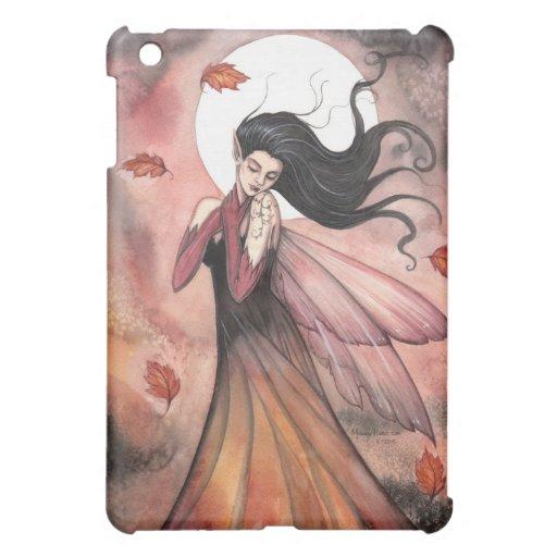 Caso de hadas del iPad del arte de la fantasía de