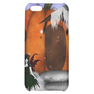 Caso de hadas del iPhone 4 de Halloween